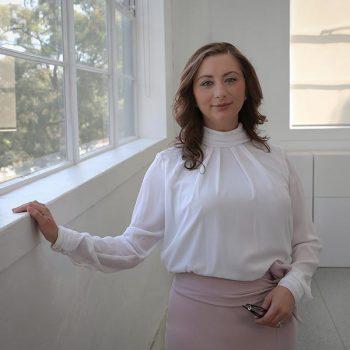 Cassandra Kalpaxis